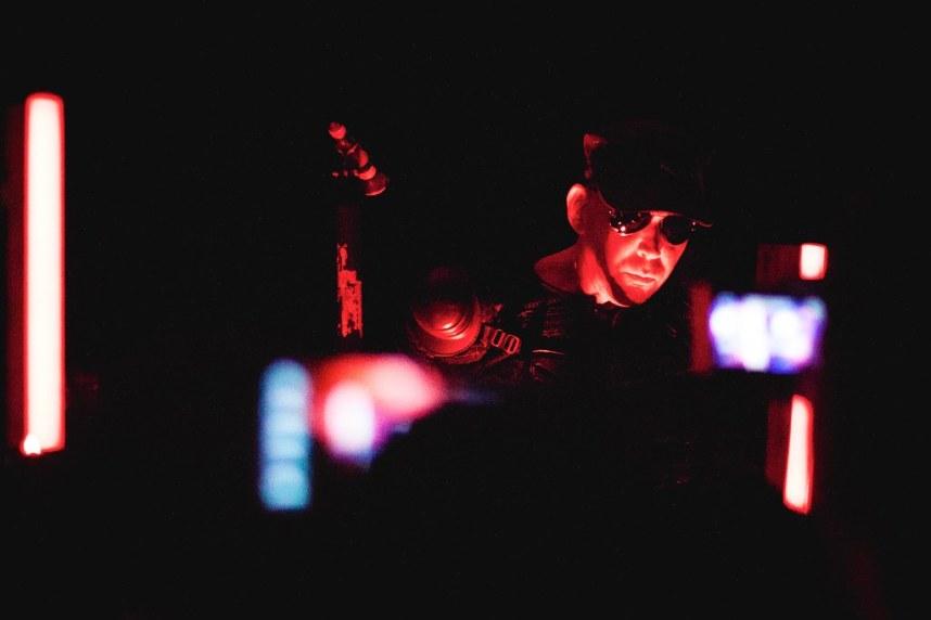 We Are KMFDM: Kunst