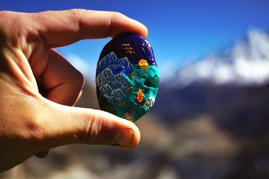 Summit Stone
