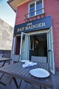 Patio | The Fat Badger