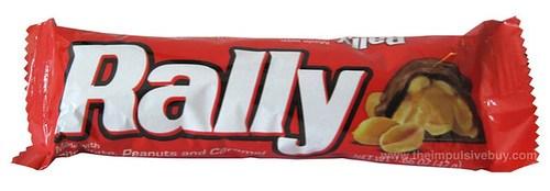 Rally Bar