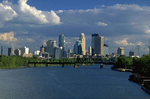 Minneapolis: La Ciudad mas Grande de Minnesota