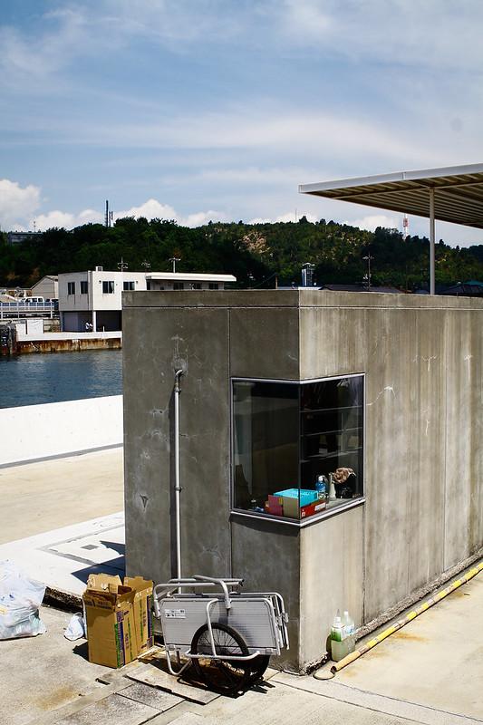 Tuukka13 - PHOTO DIARY - Visiting Naoshima Art Island, Japan - 08.2013 -4