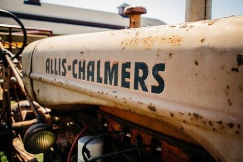 8/25/13 - Allis-Chalmers