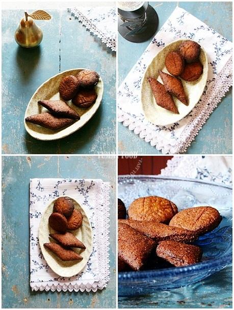 Khajoor – Deep Fried Indian Cookies