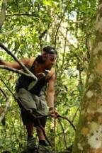 Camp Leakey Trek
