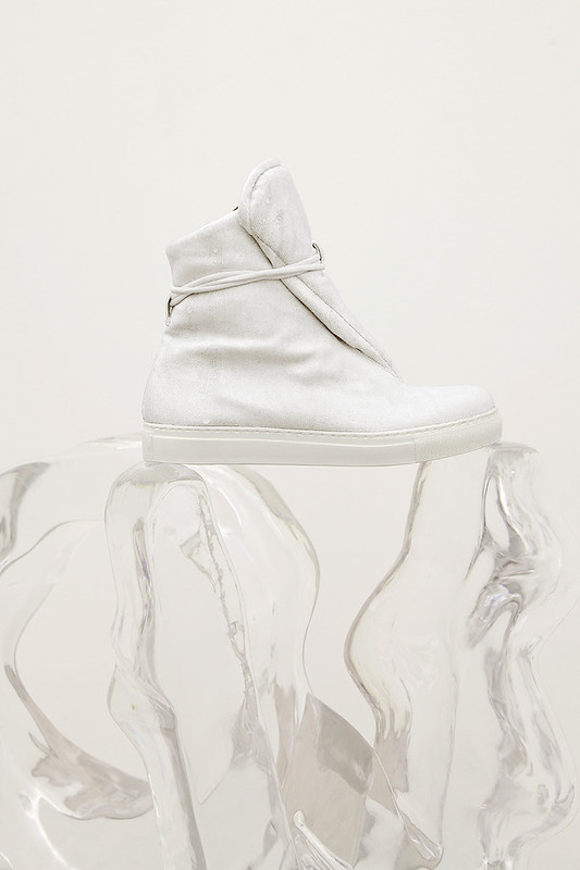 Rombaut Spring-Summer 2014 Sneakers.