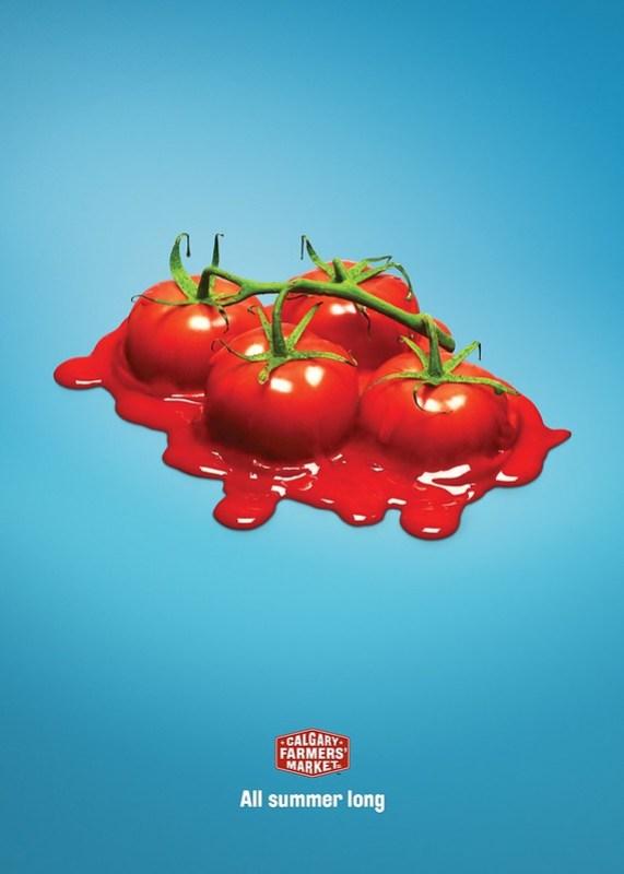 CFM - Summer Tomatoes