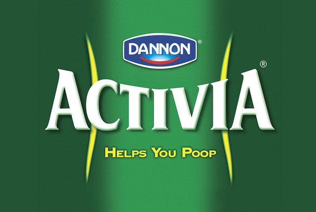 Honnest Slogans - Activia