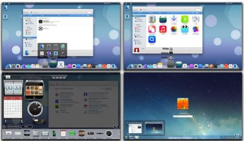 ios 7 theme for windows,windows,ios 7,ios,skipack