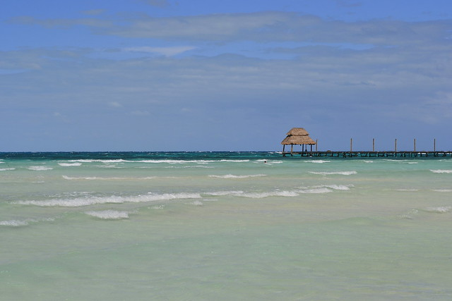 Cancun alternatives _ Sea Gazebo