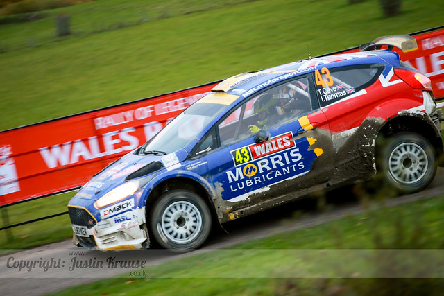 Wales Rally - Justin Krause Photography-3
