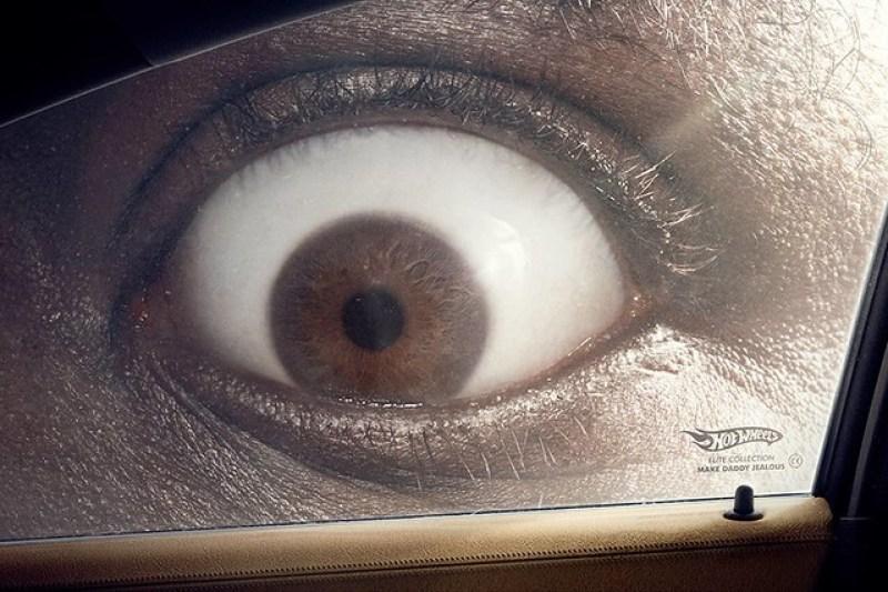 Hotweels Eye 3