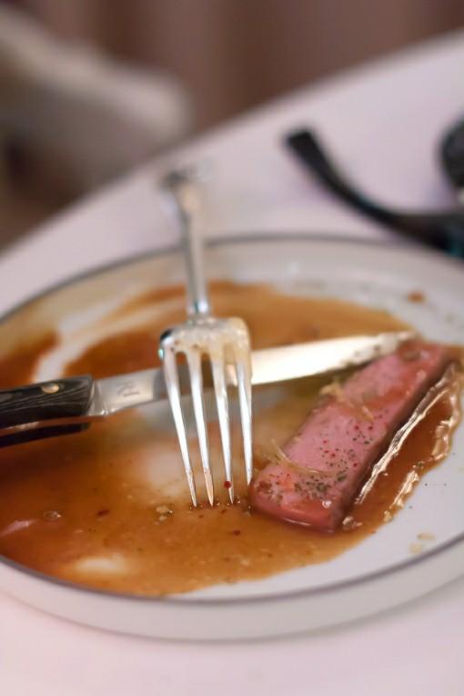 Restaurant Le Meurice