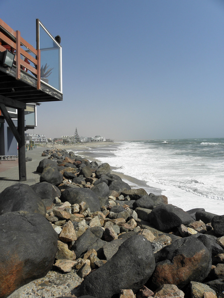 Namibia Immobilien The City Of Swakopmund Walvis Bay In Namibia Skyscrapercity