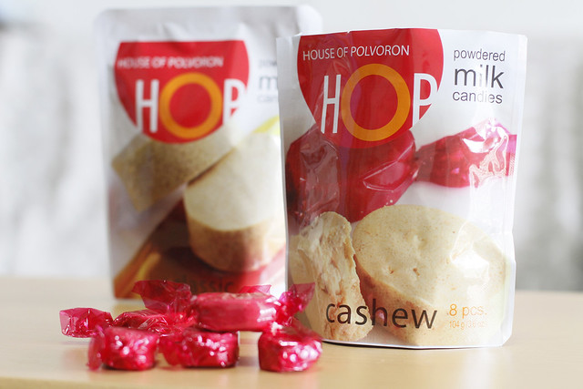 Food Find: House of Polvoron (HOP)