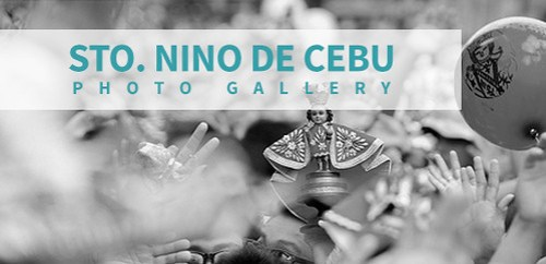 sto. nino de cebu photo gallery | Two2Travel.com