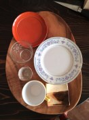 Basho - lunch set