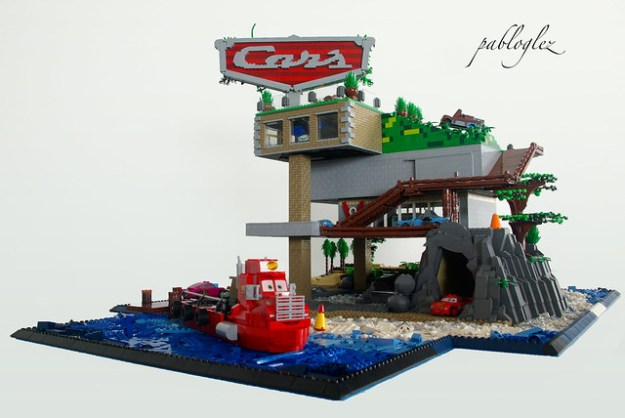 Lego Cars Island_01