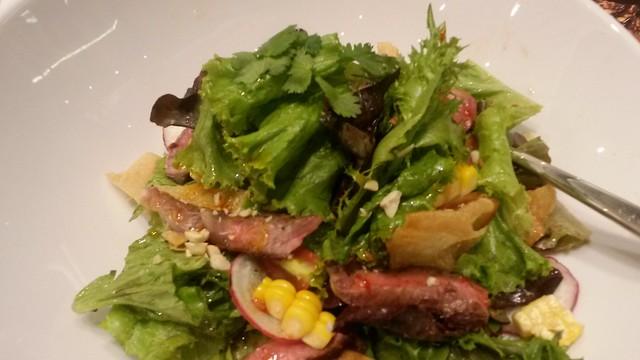 Salad #MagnumManila