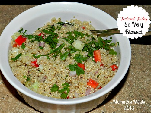 Greek Quinoa Salad FF (2)