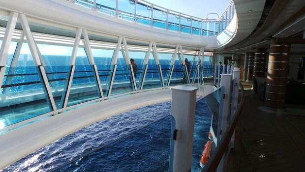 BEST CRUISE SHIPS ROYAL PRINCESS