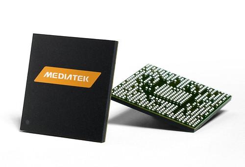 New MediaTek-chip 2