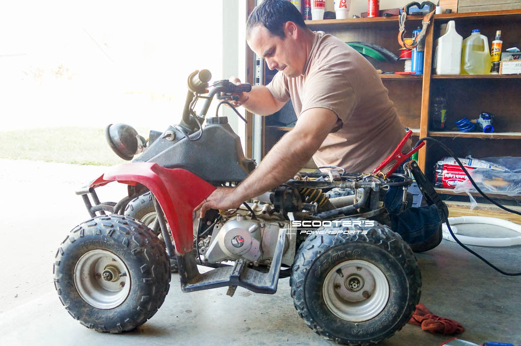 3 Chinese ATV Facts You Need to Know Scooter\u0027s Powersports