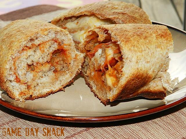 Sausage Rolls (1)