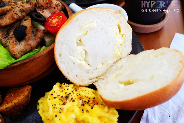 Le Samho杉禾亭早午餐烘焙 (27)