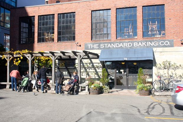 Standard Baking Co / FoodLovesWriting.com