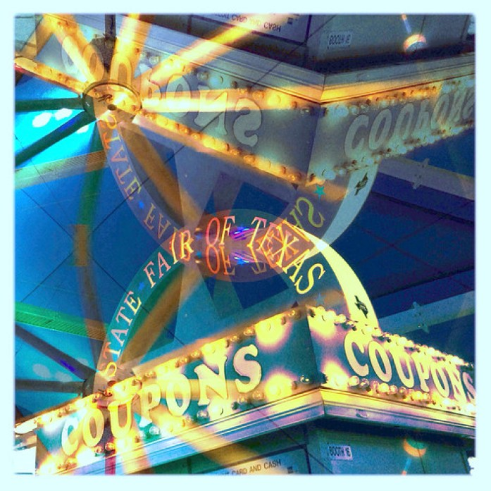 State Fair Dallas Texas Midway IMG_1152 by Dallas Photoworks