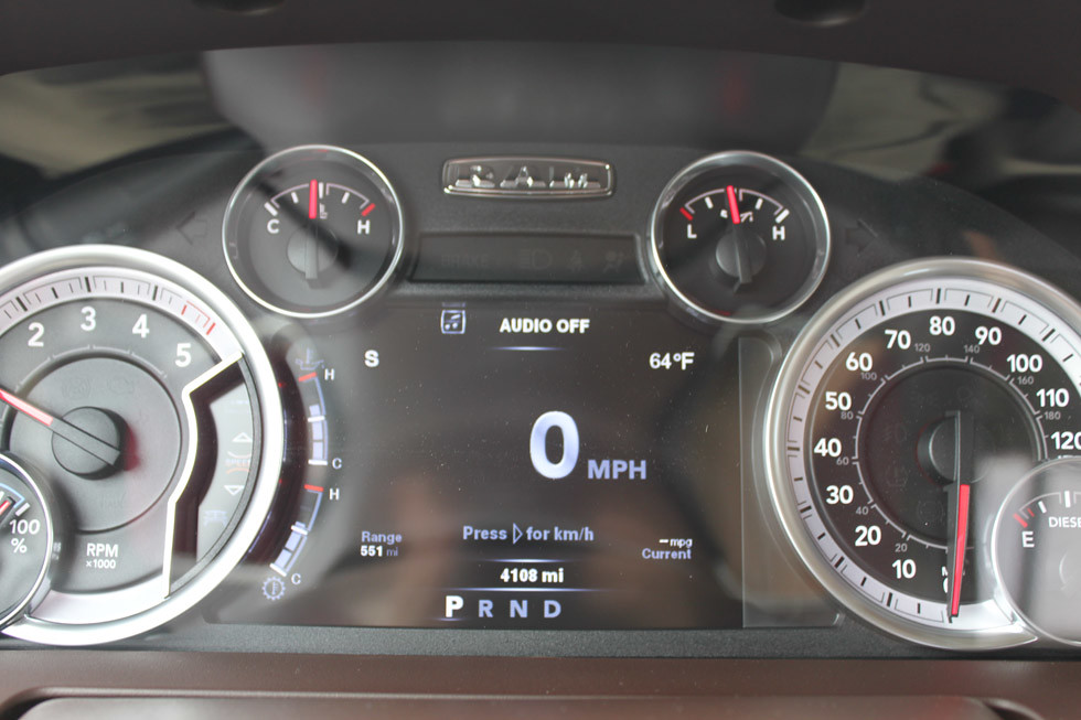 We R Mopar How to diagnose why Ram 1500 Speedometer is not working
