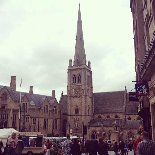 Hello Durham