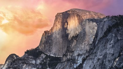 Download OS X Yosemite wallpapers