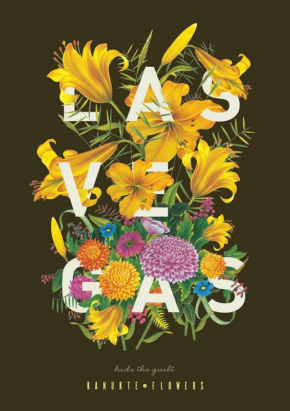 Kanukte flowers - Las Vegas