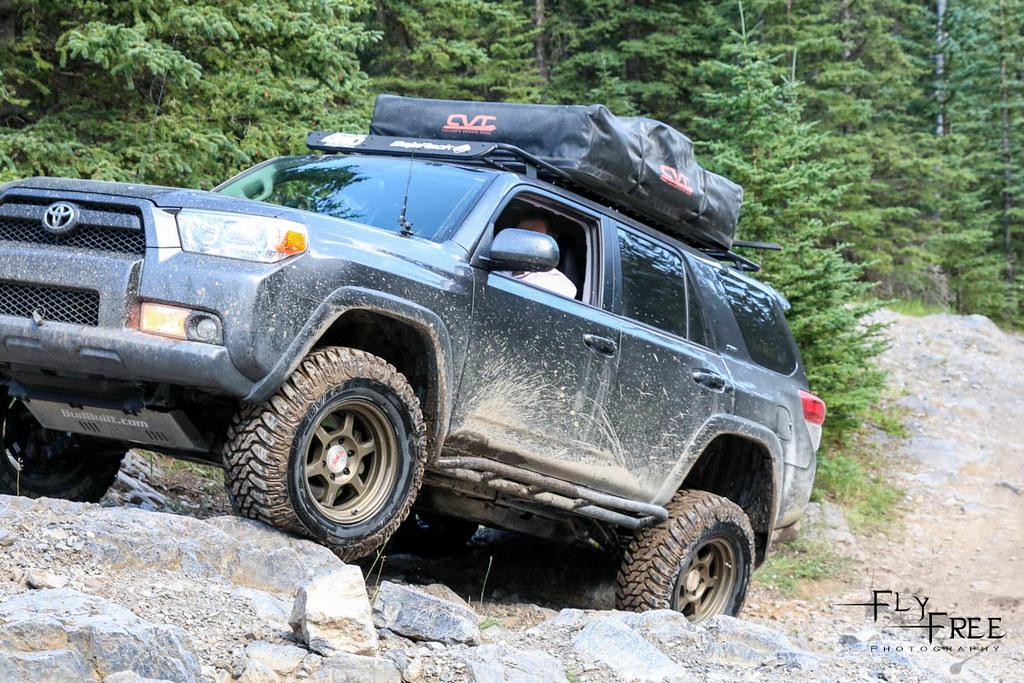 5th Gen Wheel Tire Thread Page 5 Toyota 4runner