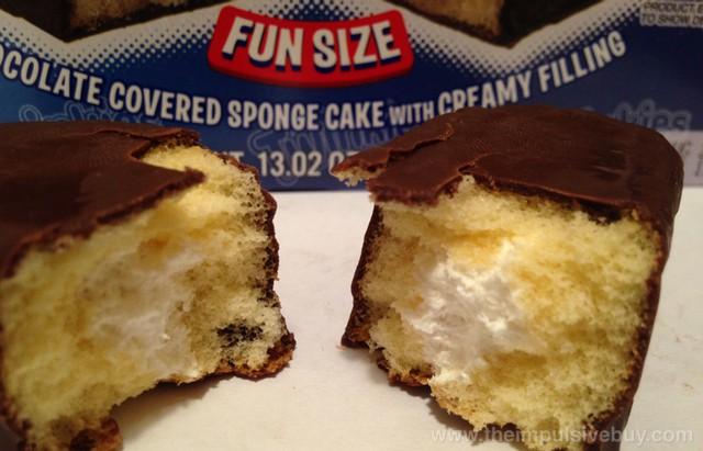 Hostess Chocodile Twinkies Quick Batman, get some milk for that loofa cake!