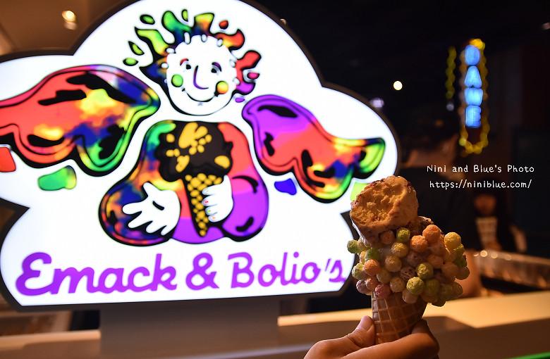 Emack & Bolio's台中大遠百冰淇淋16