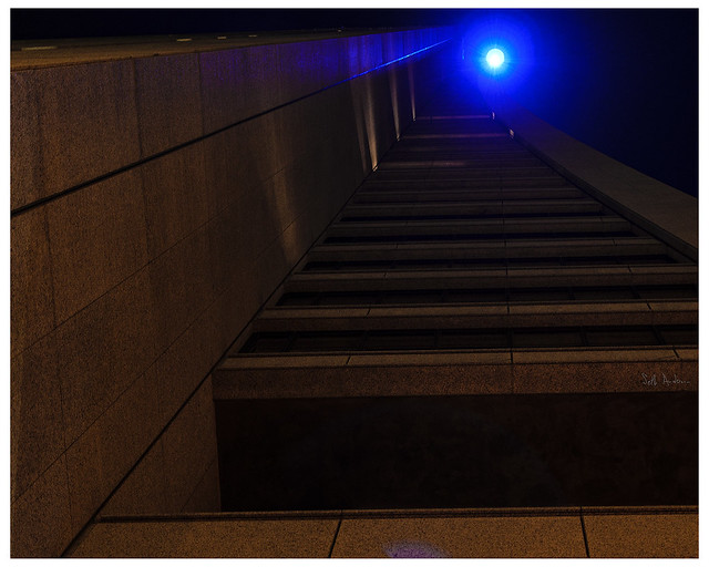 JP Morgan Chase Blues