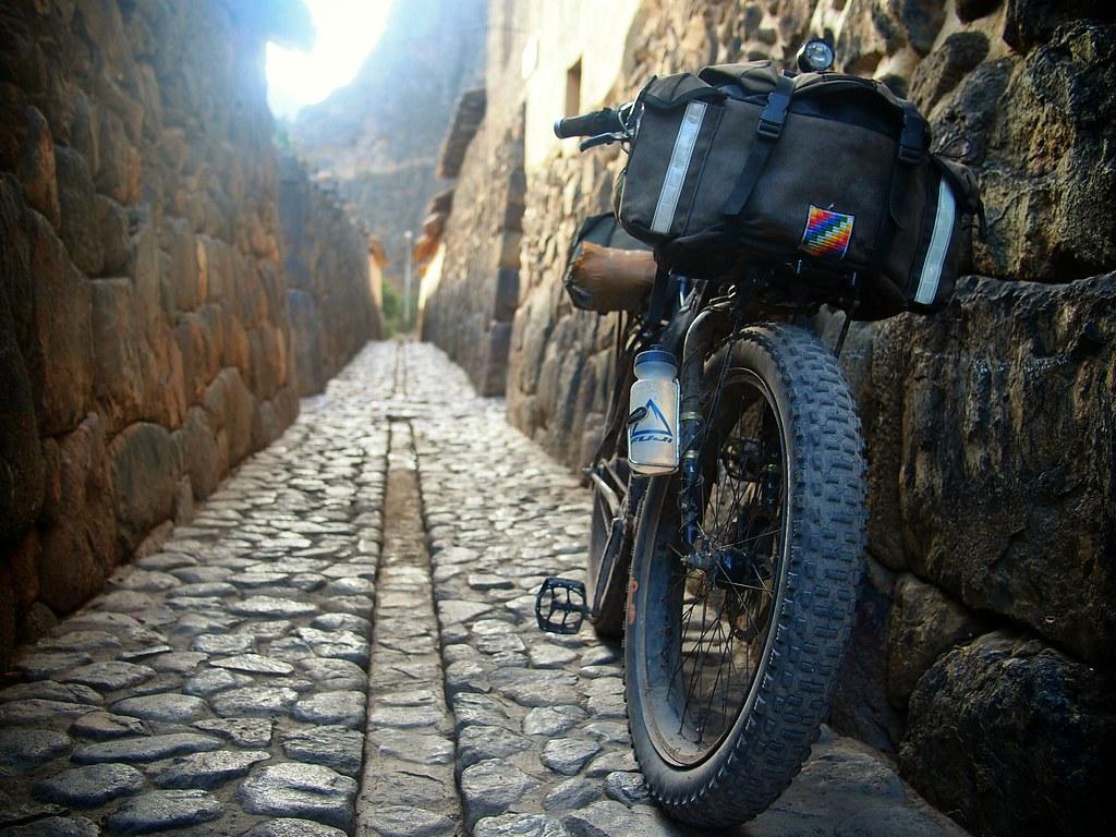 Incan Cobbles