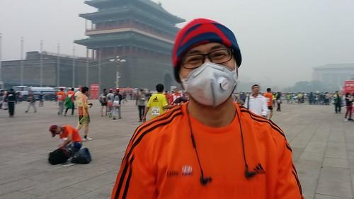 我在北京前门
