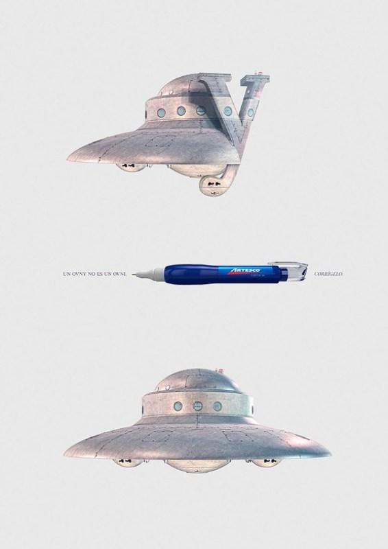 Artesco - UFO