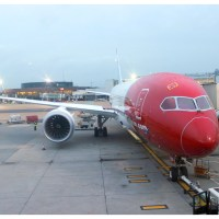 From Europe to the U.S. on a budget airline - My experience with Norwegian Air's 787 Dreamliner