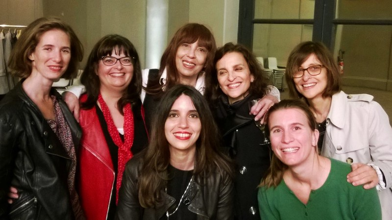 Rencontre GirlPower 3.0 avec Laurence Parisot à l'Hôtel de l'Industrie