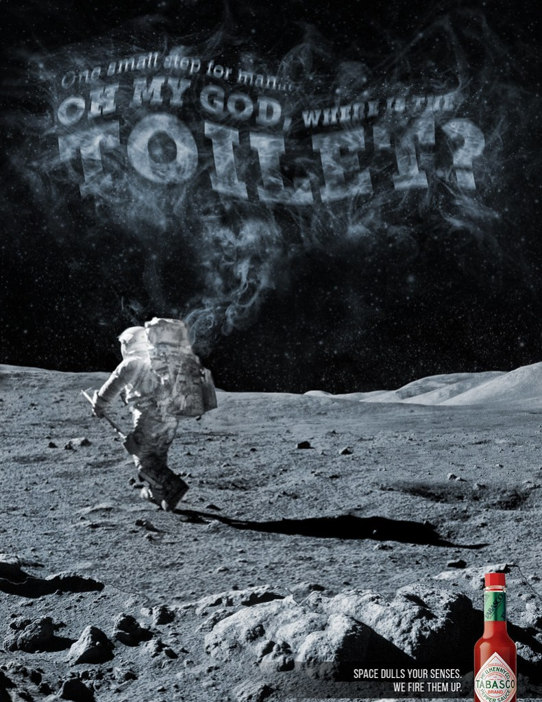 Tabasco - Spice in Space 3