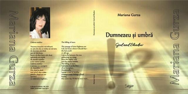 MARIANA GURZA coperta