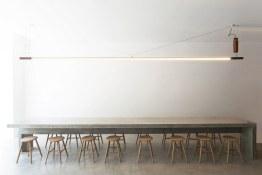 Scott and Scott Architects: Torafuku Modern Asian Eatery