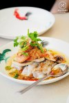 Banh Cuon, $13: Mama's Buoi, Crows Nest. Sydney Food Blog Restaurant Review