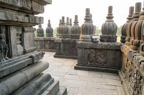 Prambanan pathway