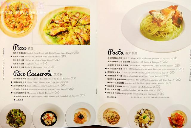 Dazzling Café & Restaurant 台中旗艦店 (33)